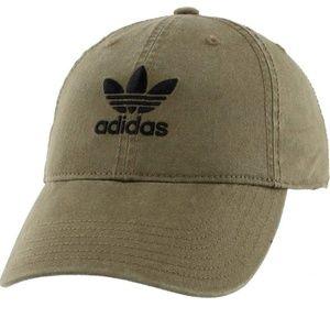 adidas Originals Relaxed Fit Strapback Cap